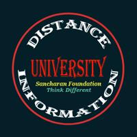 Sancharan Foundation Distance Education Information Program (sfdeip)