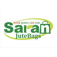Saran Jute Bags