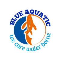 Blue Aquatic