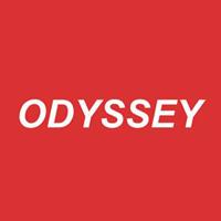 Odyssey Web Designing Company