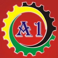 A1 Lubricants & Spare Parts