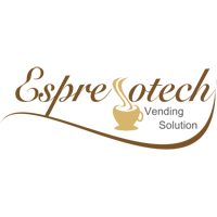Espressotech Vending Solution