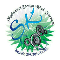 S K Mechanical Design Works Services