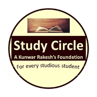 Study Circle-a Kunwar Rakesh's Foundation