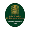 Priya Warrick Finishing Academy