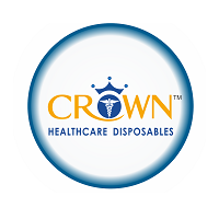 Crown Healthcare Disposable