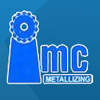Industrial Metal Components