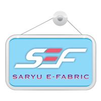 Saryu E Fabric