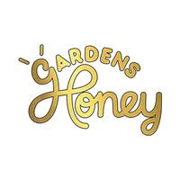 Gardens Honey
