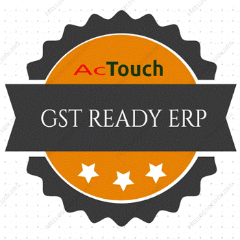Actouch Technologies Pvt. Ltd