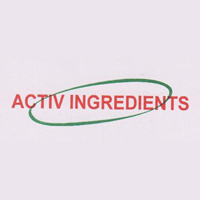 Activ Ingredients