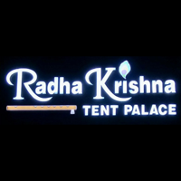 Radha Krishna Tent Palace And Wedding Planners