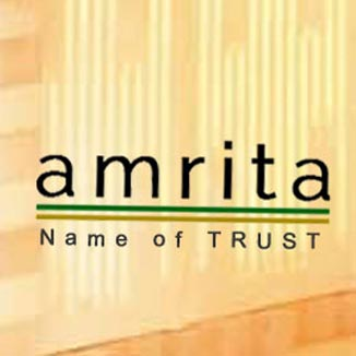 Amrita Thermal Equipment