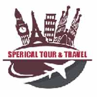 Sperical Tours & Travel Pvt Ltd. -