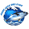 Good Luck Dry Fish