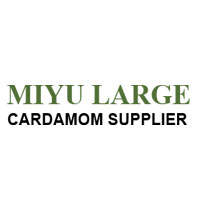 Miyu Large Cardamom Supplier
