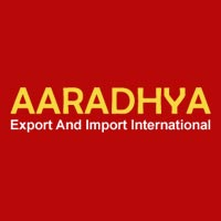Aaradhya Export And Import International