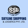 Skyline Shipping & Logistics Pvt. Ltd.